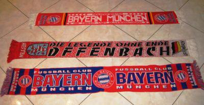 15 sciarpe club calcio europei euro 50,00