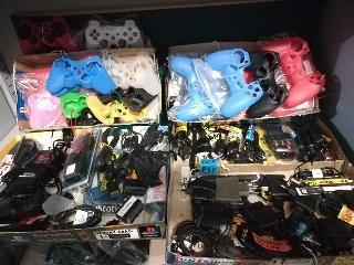 Accessori sony playstation originali ps2 ps3 ps4