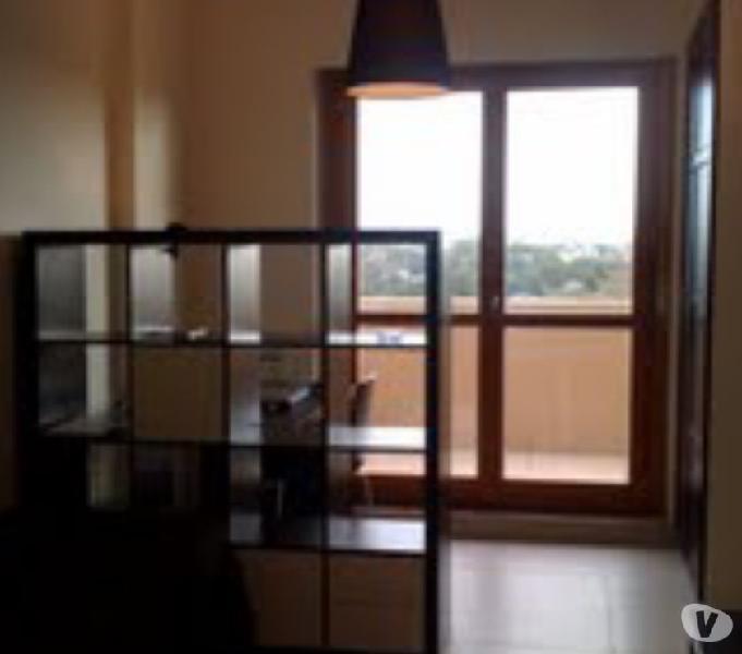 Appartamento roma v. truffi