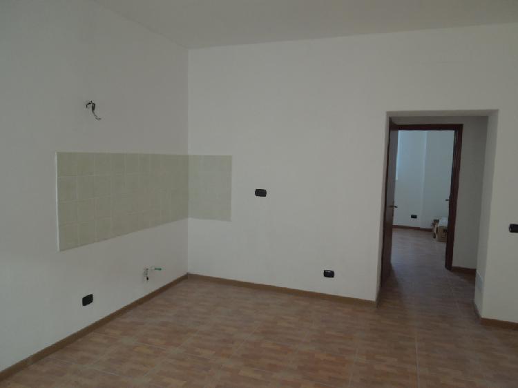 Appartamento bilocale milano via triboniano