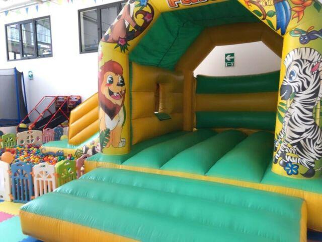 Attrezzatura per sala giochi bambini