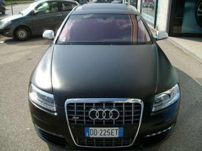 Audi a6 station wagon usata