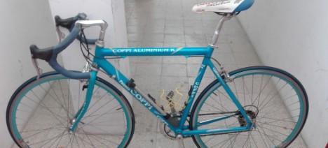 Bicicletta Coppi Annunci Luglio Clasf