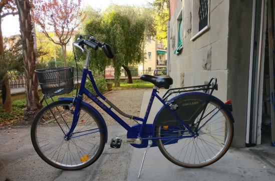 Bicicletta Donna Holland Annunci Agosto Clasf