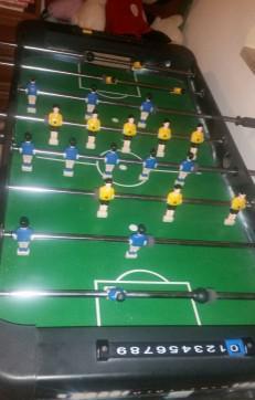 Calcio babilla