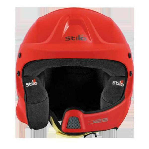Casco rally stilo wrc des offshore