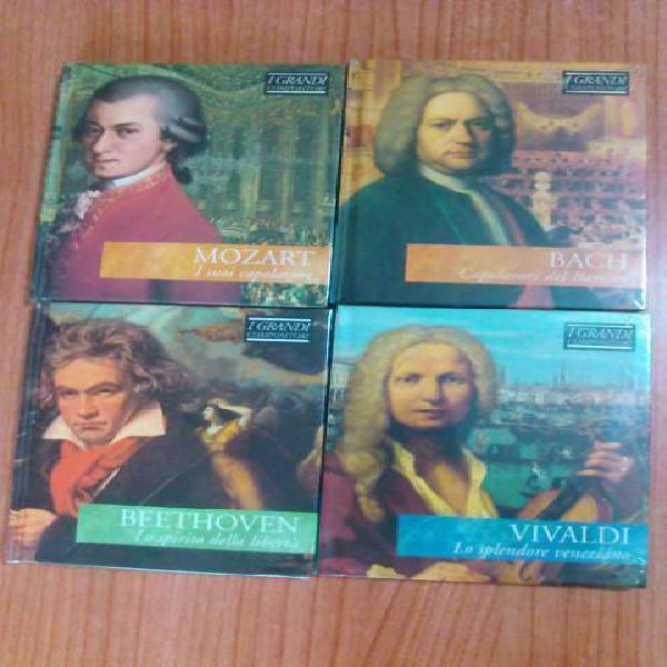 Cd originali di musica classica