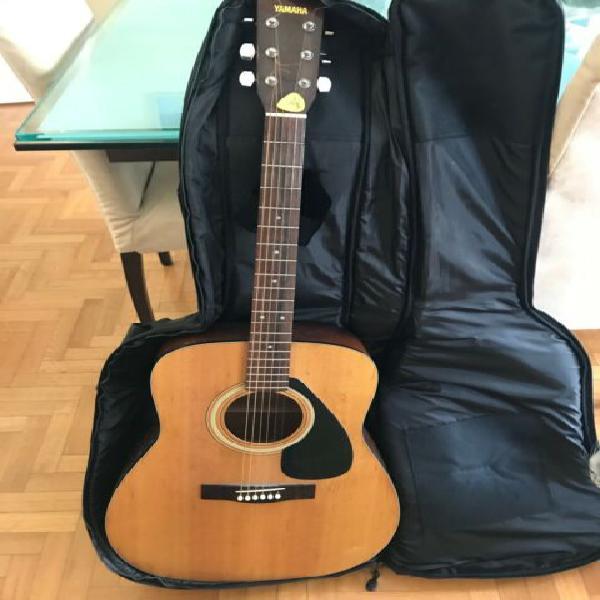 Chitarra acustica yamaha fg312