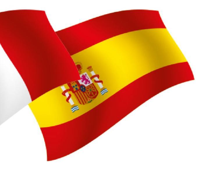 Corsi di recupero-lezioni di inglese e spagnolo