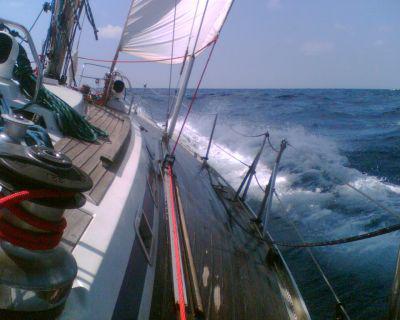 Corso patente nautica a vela