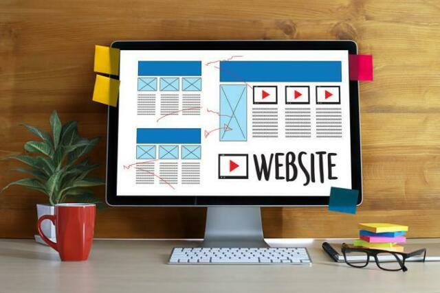 Creazione / restauro siti web e consulenza