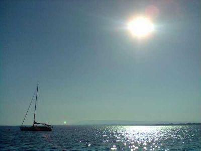 Crociera in barca a vela / catamarano estate 2012 sicilia
