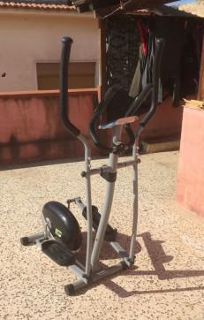 Cyclette Ellittica Nuova Annunci Luglio Clasf