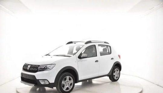 Dacia sandero stepway 0.9 tce 90 cv s&s comfort torino