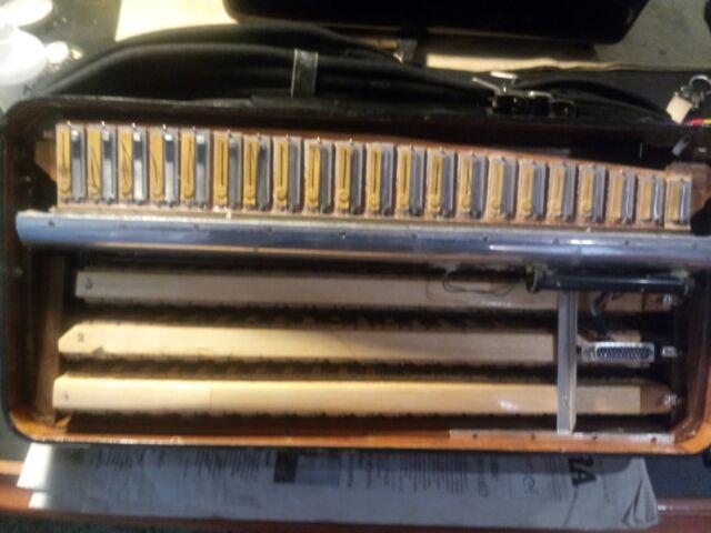 Fisarmonica dallapè 96 bassi