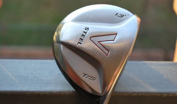 Golf legno 3 taylor made v steel t/s – 13°