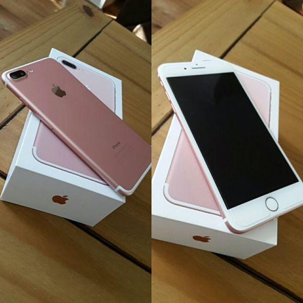 Iphone 7 32gb 400euro, iphone 7 plus 32gb 470euro