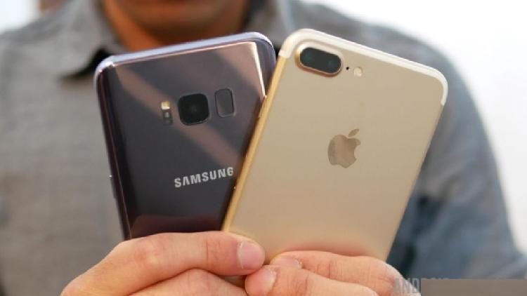 Iphone 7 €400euro iphone 7 plus samsung s8 plus s8