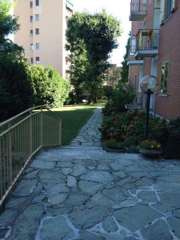 In viale partigiani n. 2 (centro storico) affitto 2 camere