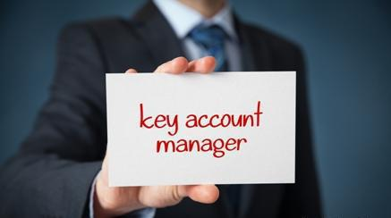 Key account manager br