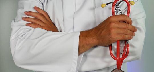 Medico del lavoro pd