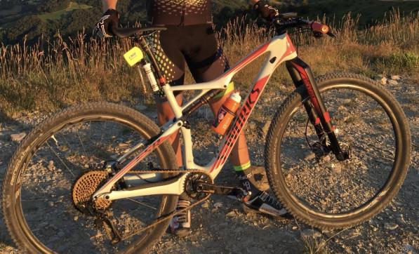 Mtb full 29 specialized sworks epic 29