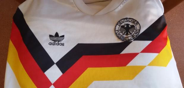 felpa adidas germania 1990