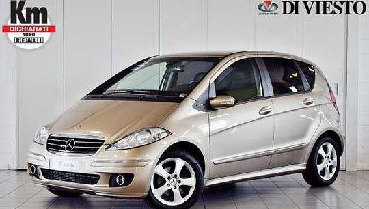 Mercedes benz a 180 a 180 cdi avantgarde torino