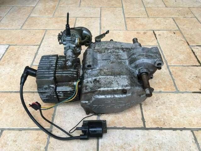 Motori per ciclomotori d'epoca