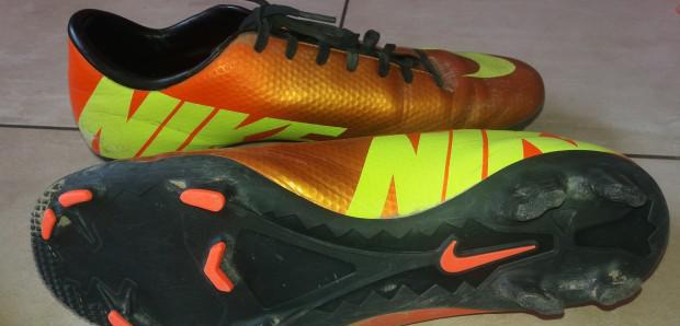 Nike mercurial n44