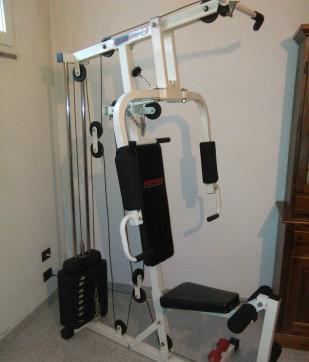 Proteus fitness innovation studio 3