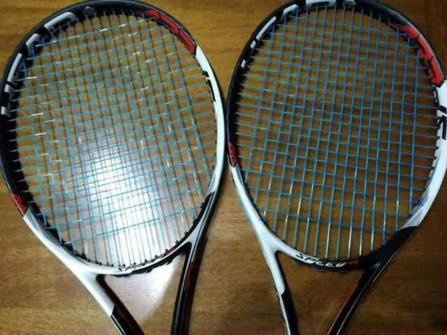 Racchette tennis head speed mp graphene touch