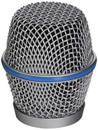 Ricambio griglia a sfera per microfono shure beta 87a