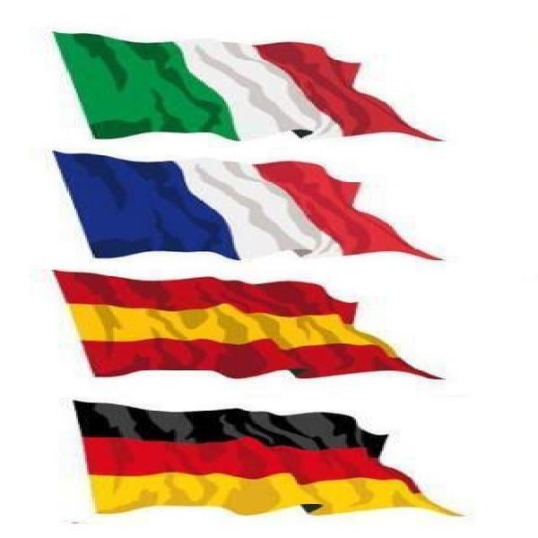 Ripetizioni lingue straniere