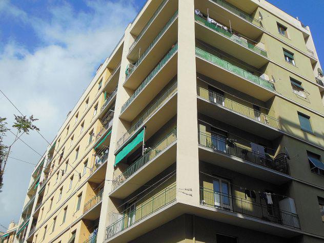 S.fruttuoso (a.manuzio) vani 6 arredati con balcone...