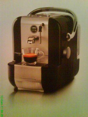 Saeco lavazza a modo mio macchina da caffe' a cialde