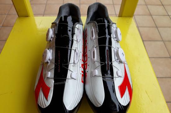 Scarpe ciclismo diadora 【 ANNUNCI Febbraio 】 | Clasf
