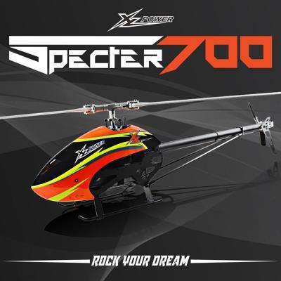 Specter 700 super combo super promozione