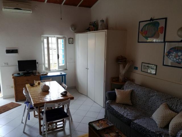 San felice circeo appartamento indipendente € 135.000