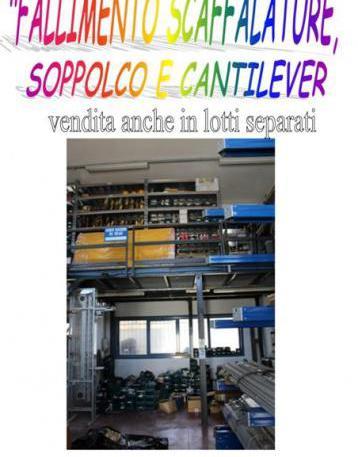 Scaffalature Metalliche Reggio Emilia.Scaffalature Cantilever Servizi Gennaio Clasf