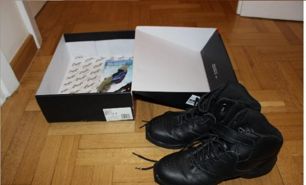 Scarpe capezio dance sneakers for men - 45 eu