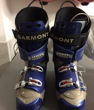 migliori scarpe da ginnastica la più grande selezione di offerta speciale Scarponi sci alpinismo garmont 【 ANNUNCI Ottobre 】 | Clasf
