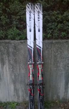 Sci scialpinismo ski trab tour rando xl