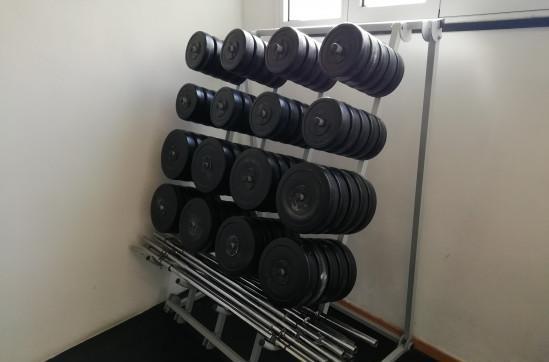 Set bilancieri life pump completi (20)