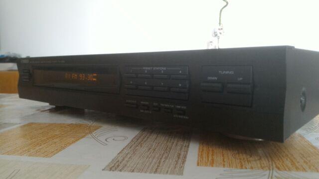 Sintonizzatore stereo yamaha tx-396l