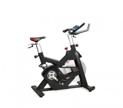 Spinbike toorx srx-300 hrc appready