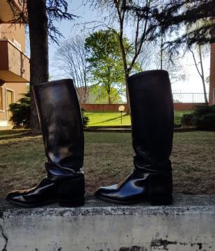 Stivali cuoio equitazione 【 ANNUNCI Ottobre 】 | Clasf