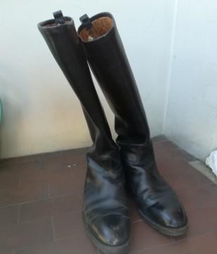 Stivali equitazione cuoio 【 ANNUNCI Ottobre 】 | Clasf