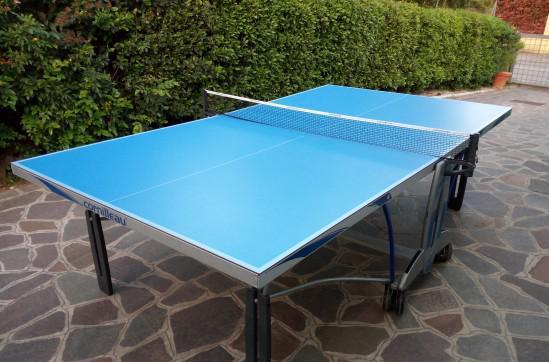 Diagramma Image : Tavolo Da Ping Pong Usato Abruzzo