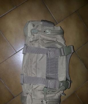 Tactical vest softair/outdoor